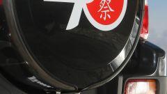 Suzuki Jimny 40° Limited Edition   - Immagine: 39