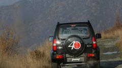 Suzuki Jimny 40° Limited Edition   - Immagine: 25
