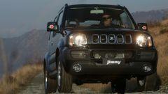 Suzuki Jimny 40° Limited Edition   - Immagine: 11