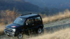 Suzuki Jimny 40° Limited Edition   - Immagine: 10