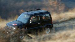 Suzuki Jimny 40° Limited Edition   - Immagine: 8