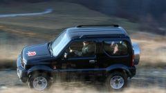 Suzuki Jimny 40° Limited Edition   - Immagine: 7