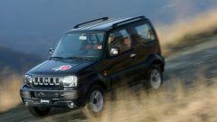 Suzuki Jimny 40° Limited Edition   - Immagine: 5