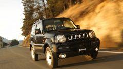 Suzuki Jimny 40° Limited Edition   - Immagine: 3