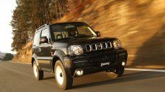 Suzuki Jimny 40° Limited Edition   - Immagine: 14