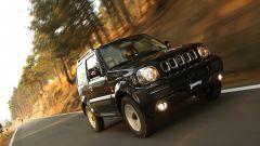 Suzuki Jimny 40° Limited Edition   - Immagine: 24