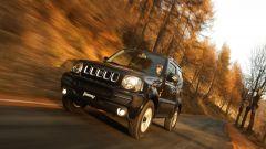 Suzuki Jimny 40° Limited Edition   - Immagine: 23