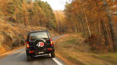 Suzuki Jimny 40° Limited Edition   - Immagine: 21