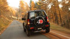 Suzuki Jimny 40° Limited Edition   - Immagine: 20