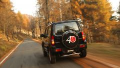 Suzuki Jimny 40° Limited Edition   - Immagine: 19