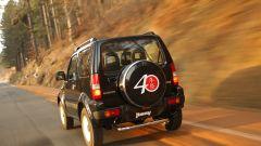 Suzuki Jimny 40° Limited Edition   - Immagine: 4