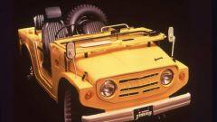 Suzuki Jimny 40° Limited Edition   - Immagine: 53