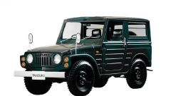 Suzuki Jimny 40° Limited Edition   - Immagine: 57