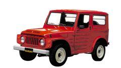 Suzuki Jimny 40° Limited Edition   - Immagine: 55