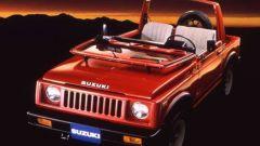 Suzuki Jimny 40° Limited Edition   - Immagine: 54