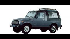 Suzuki Jimny 40° Limited Edition   - Immagine: 56