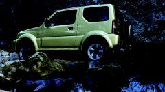 Suzuki Jimny 40° Limited Edition   - Immagine: 52