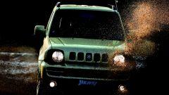 Suzuki Jimny 40° Limited Edition   - Immagine: 51