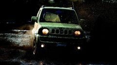 Suzuki Jimny 40° Limited Edition   - Immagine: 50