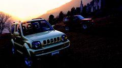 Suzuki Jimny 40° Limited Edition   - Immagine: 49