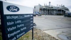 I progetti Ford a sostegno della lotta al Covid