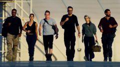 I protagonisti di 6 Underground, il nuovo film di Michael Bay