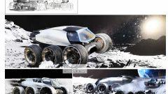 I rover lunari secondo Lexus