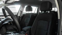 I sedili di Volkswagen Passat Variant Hybrid Plug-In GTE