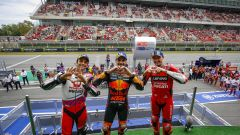 MotoGP, GP Catalunya 2021, le pagelle del Montmelò