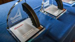 I trofei del Car Design Award