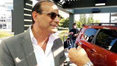 IAA 2021: intervista video a Guido Tocci Direttore Dacia Italia