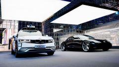 Hyundai a IAA Mobility 2021: i piani industriali, la nuova sportiva elettrica