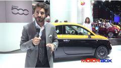 IAA Francoforte 2015: la gamma Fiat 500 - Immagine: 4