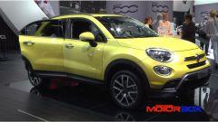 IAA Francoforte 2015: la gamma Fiat 500 - Immagine: 5