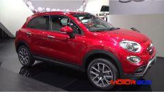 IAA Francoforte 2015: la gamma Fiat 500 - Immagine: 8
