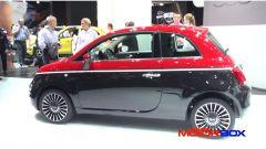 IAA Francoforte 2015: la gamma Fiat 500 - Immagine: 9