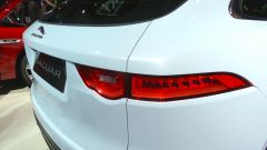 IAA Francoforte 2015: la Jaguar F-Pace - Immagine: 19