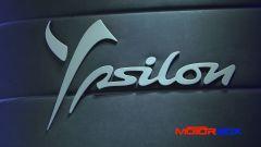 IAA Francoforte 2015: la Lancia Ypsilon 2016 - Immagine: 3