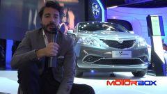 IAA Francoforte 2015: la Lancia Ypsilon 2016 - Immagine: 1