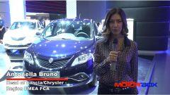 IAA Francoforte 2015: la Lancia Ypsilon 2016 - Immagine: 4
