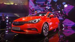 IAA Francoforte 2015: la nuova Opel Astra - Immagine: 3