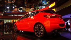 IAA Francoforte 2015: la nuova Opel Astra - Immagine: 5