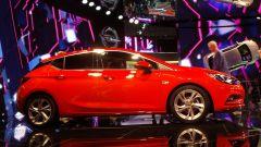 IAA Francoforte 2015: la nuova Opel Astra - Immagine: 6