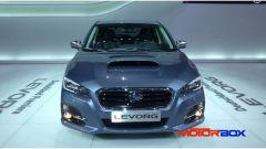IAA Francoforte 2015: la Subaru Levorg - Immagine: 5