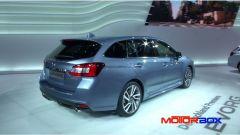 IAA Francoforte 2015: la Subaru Levorg - Immagine: 6