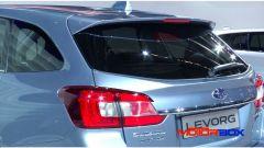 IAA Francoforte 2015: la Subaru Levorg - Immagine: 7