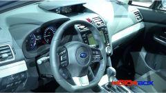 IAA Francoforte 2015: la Subaru Levorg - Immagine: 8