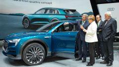 IAA Francoforte 2015: le novità Audi - Immagine: 4