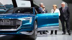 IAA Francoforte 2015: le novità Audi - Immagine: 1