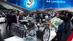 IAA Francoforte 2015: le novità Audi - Immagine: 3